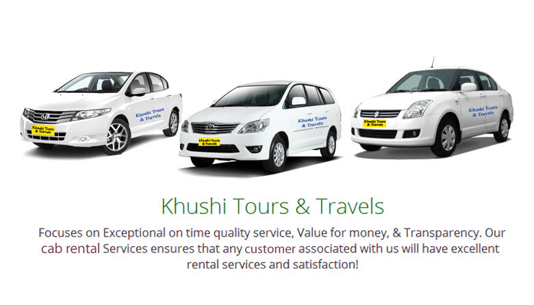 Kushi Tours and Travels